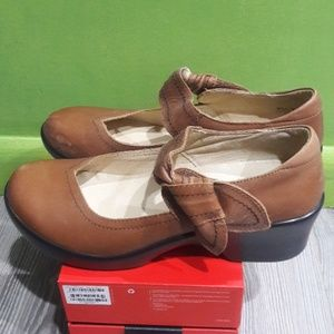 Alegria Ella Mary Jane Size 39